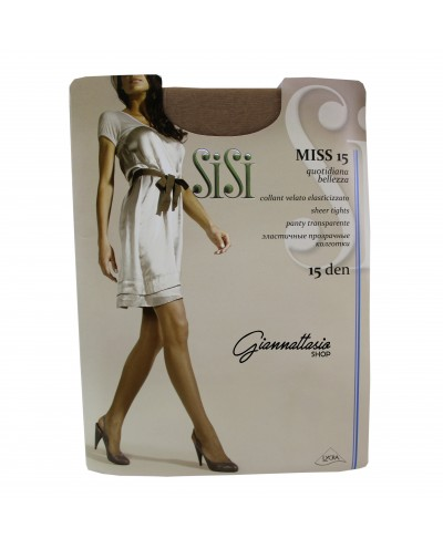 Sisi Miss 15 tights
