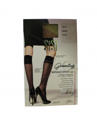 Sisi Miniactivity 20 knee-high