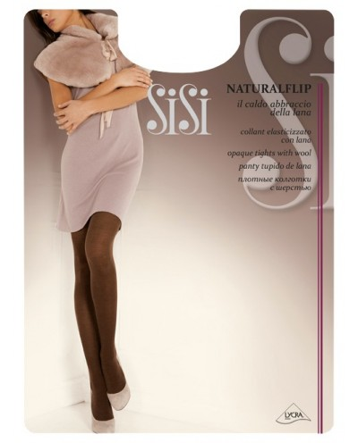 SiSi Naturalflip tights