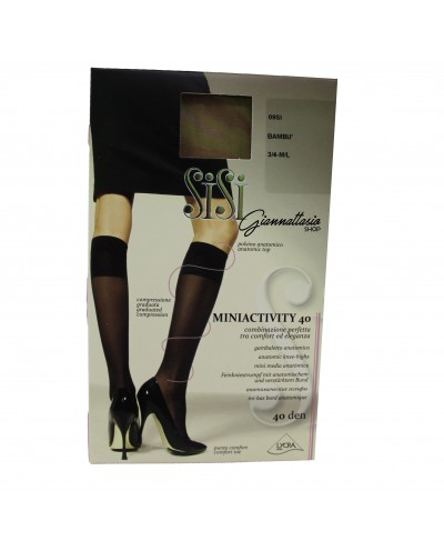 Sisi Miniactivity 40 knee-high