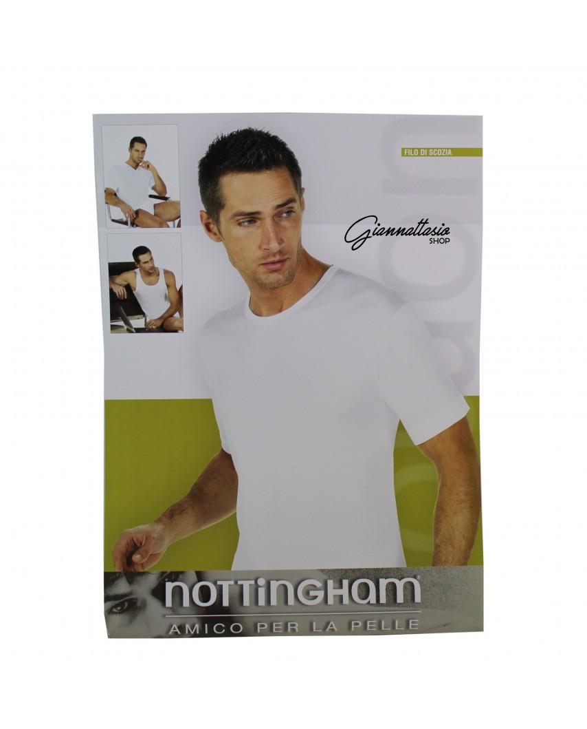 Nottingham TM1702