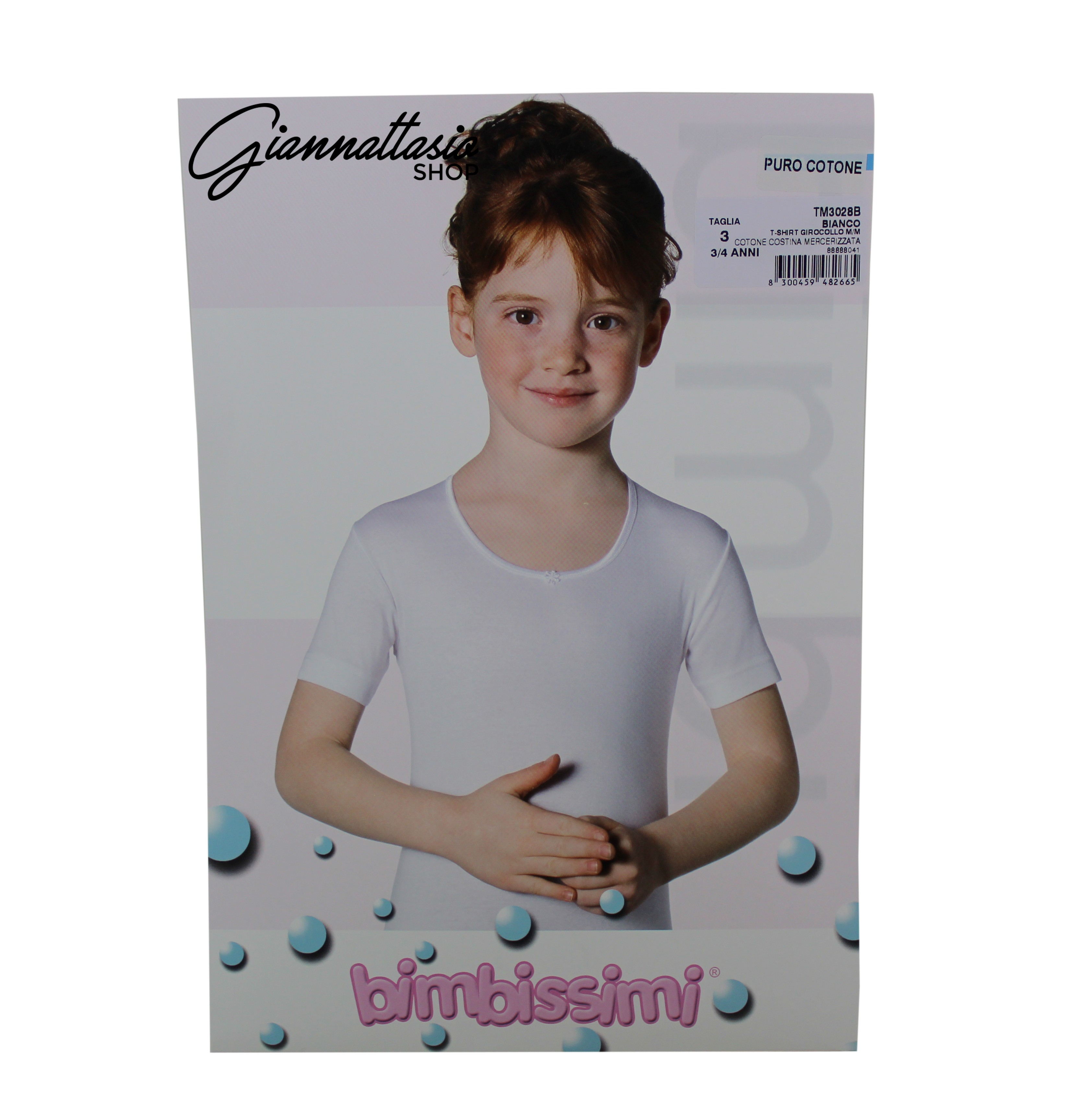ff2abe1c00 Nottingham Bambina TM3028 - Giannattasio Shop