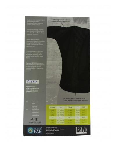 Issimo maglia manica lunga A018