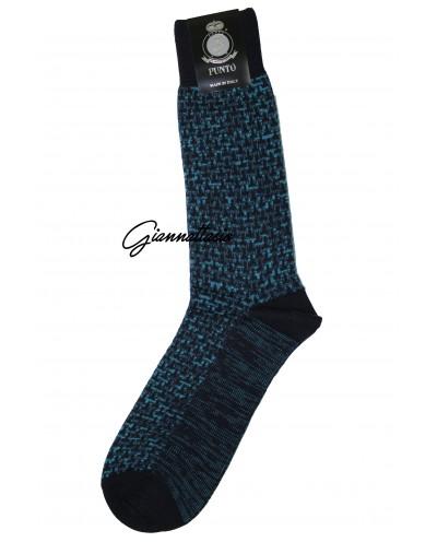 Short man sock Punto 29