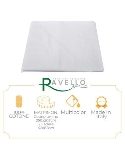 Completo Copripiumino Ravello Home