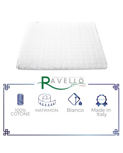 Copriletto Luxury Ravello Home